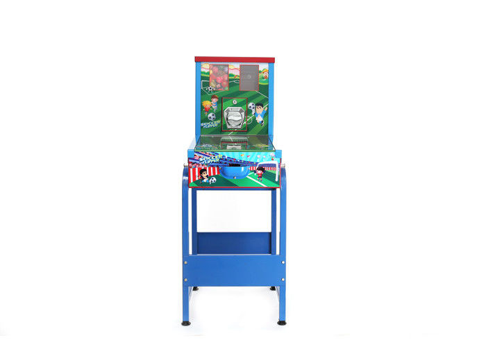 Metal Body Pinball Vending Machine 36*75*56CM 1-6 Coins Import PC Window
